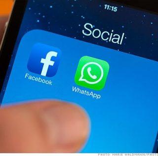 """""""WhatsApp"""" vartotojus atakuoja sukčių el. laiškai ir žinutės"""