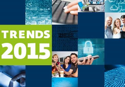 Tikslingos atakos prieš verslą – pagrindinė 2015 m. grėsmė