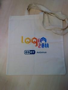 Kas eis į Login2011 ?