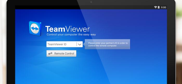 """Dar saugesnė ir patogesnė nuotolinė prieiga su """"TeamViewer 12"""""""