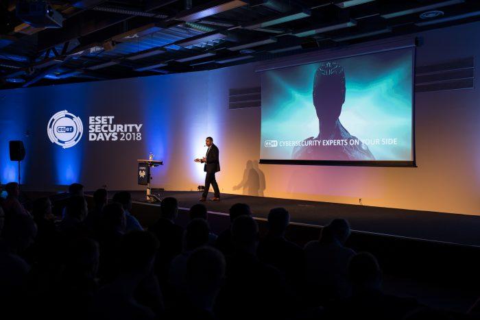 ESET Security Days 2018: Safetica atsakymai į dalyvių klausimus