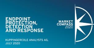 "ESET Endpoint apsaugos sprendimai pripažinti pagal ""KuppingerCole Market Compass"""
