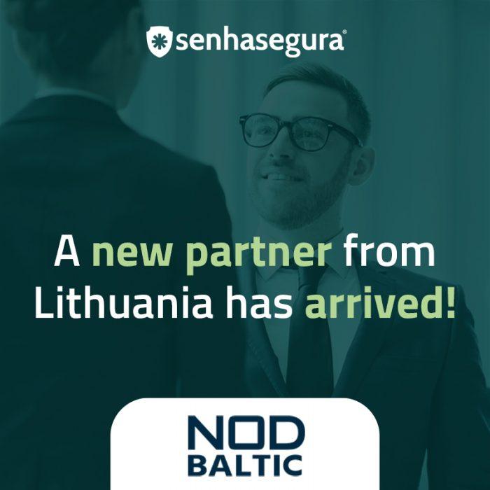 """Pirmaujanti privilegijuotos prieigos valdymo sprendimų gamintoja """"Senhasegura"""" žengia į Pabaltijo rinką"""