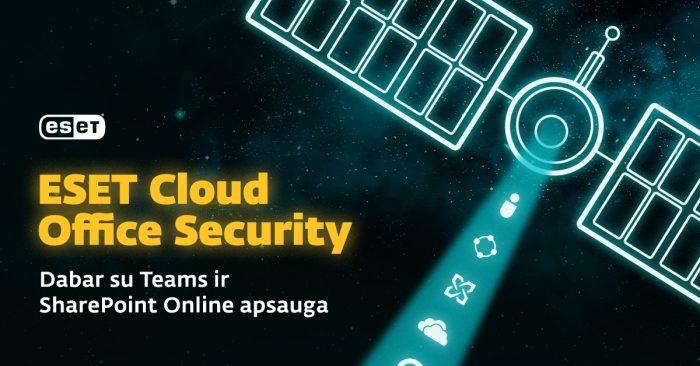 """Įmonės duomenys """"debesyje"""": kokios galimybės ir grėsmės?"""